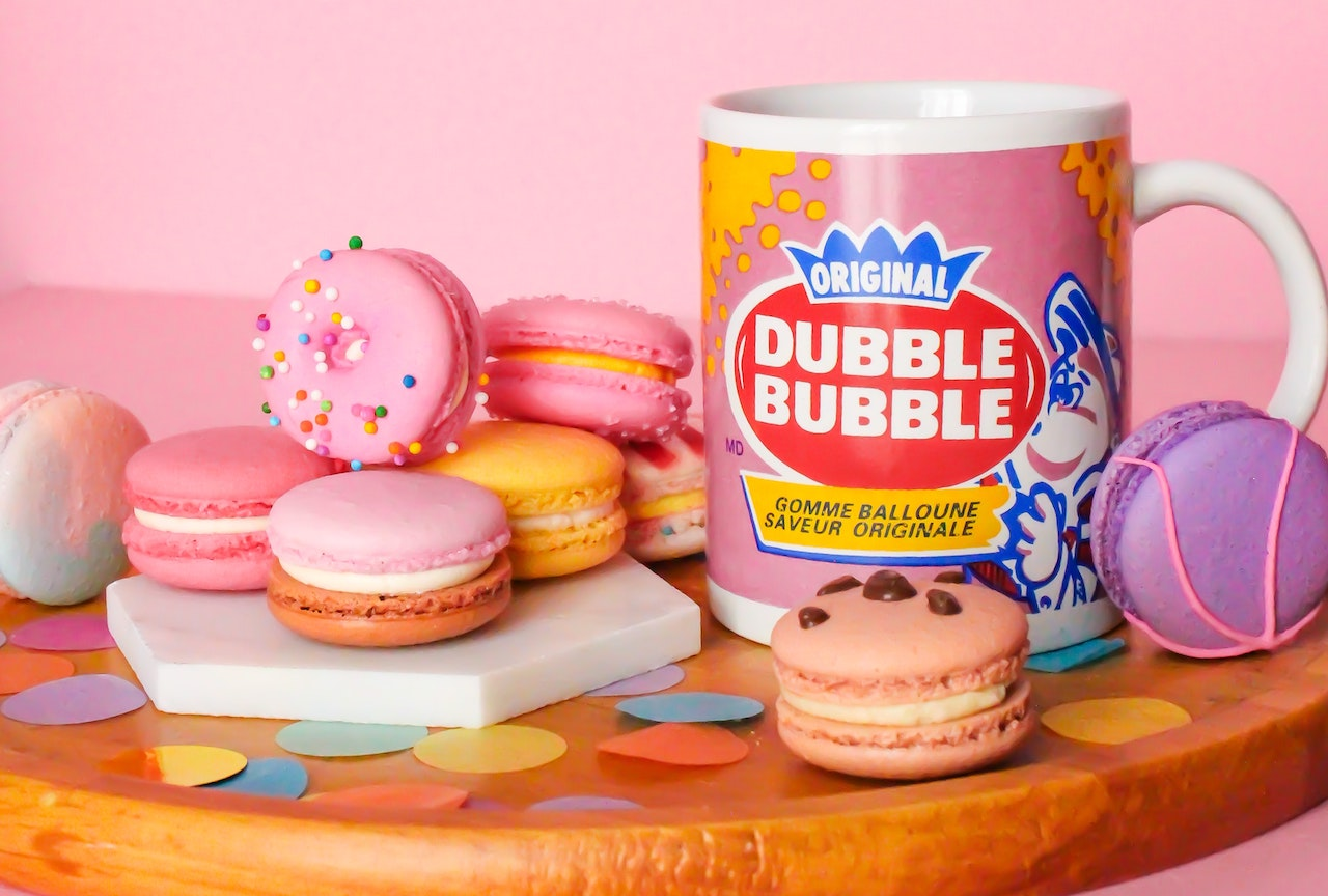 5 light γλυκίσματα για εσένα που προσέχεις το βάρος σου