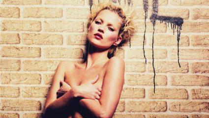 Η Kate Moss αποκαλύπτει το μυστικό της για νεανικό δέρμα (και δεν μας αρέσει καθόλου)