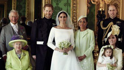 Έγκυος η Meghan Marke – Η επίσημη ανακοίνωση του Kensington Palace