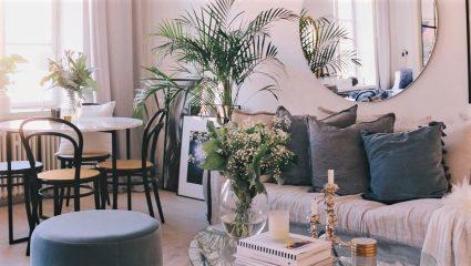 Διακόσμηση mode: ON! Ζέστανε το σπίτι σου με το χρώμα της σεζόν