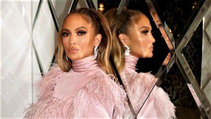 Jennifer Lopez: Τα «μυστικά» για πετύχεις κι εσύ το νέο της, καταπληκτικό μακιγιάζ