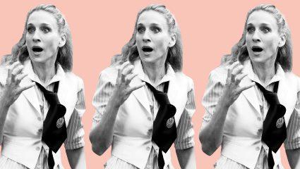 Οι 3 μεγαλύτερες αλήθειες που μας δίδαξε η Carrie Bradshaw για τις σχέσεις και τους άντρες