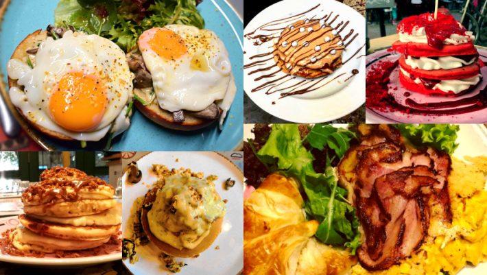 Φάγαμε, προτείνουμε: Τα 4 μαγαζιά με το καλύτερο brunch της Αθήνας