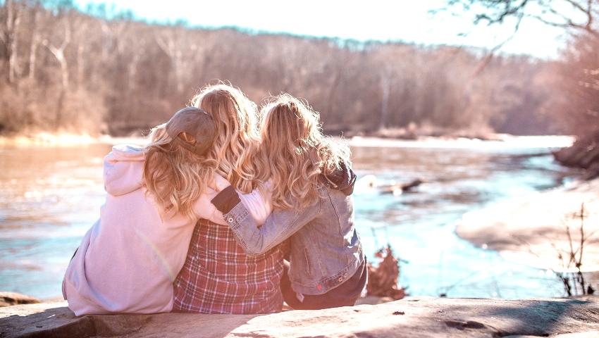 Κεφάλαιο «άγχος»: 4 +1 τρόποι διαφυγής για να αισθανθείς καλύτερα