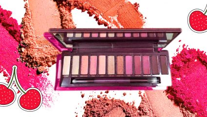 Time for make up: Η παλέτα που δεν πρέπει να λείπει από κανένα νεσεσέρ