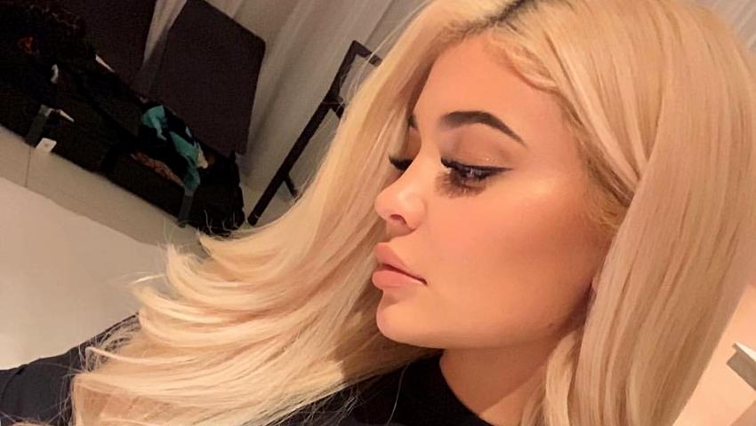 Έμπνευση από το super natural πρωινό make up της Kylie Jenner