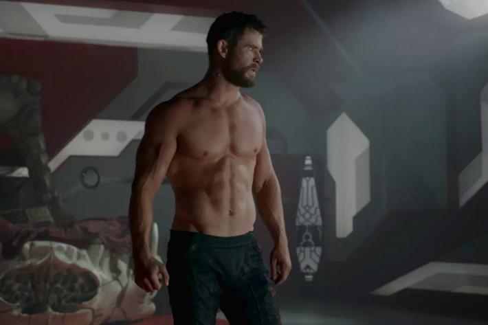 Τα 3 + 1 αρσενικά που μας έκαναν να εθιστούμε στη Marvel
