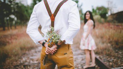Κεφάλαιο «σοβαρή σχέση»: Πώς ένας άνδρας θα τη θέλει περισσότερο από σένα