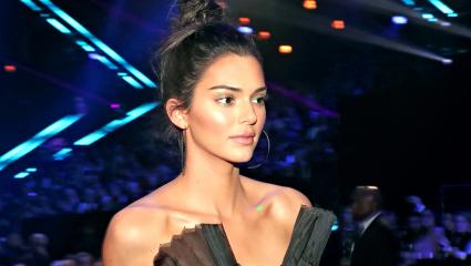 Kendall Jenner: Το «ιδιαίτερο» make up που δε ξέρω αν μου άρεσε