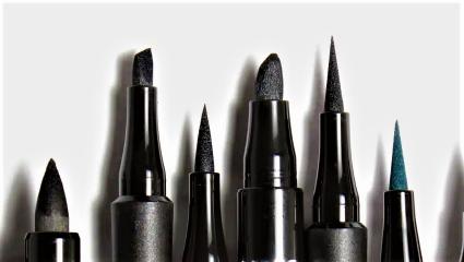 Τα 3 eyeliners μεγάλης διάρκειας που θα σου λύσουν τα χέρια