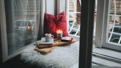 Σπιτόγατα; Απλοί τρόποι για να δώσεις στον χώρο σου cosy διάθεση