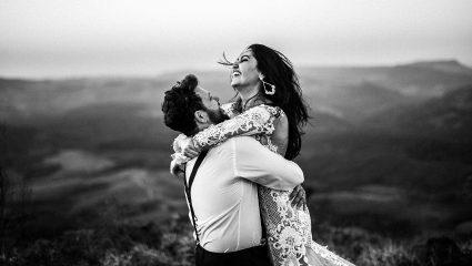Τα σημάδια που προδίδουν τον έρωτα ενός άνδρα για σένα ακόμα κι αν δεν τον εκφράζει με λόγια