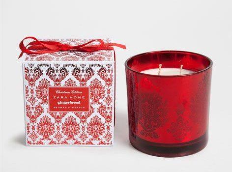 3 limited edition χριστουγεννιάτικα κεριά που θα δώσουν άλλη αίσθηση στο σπίτι σου