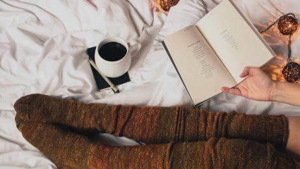 Τρόποι για να μην σε ρίξει στο κρεβάτι ένα απλό κρυολόγημα