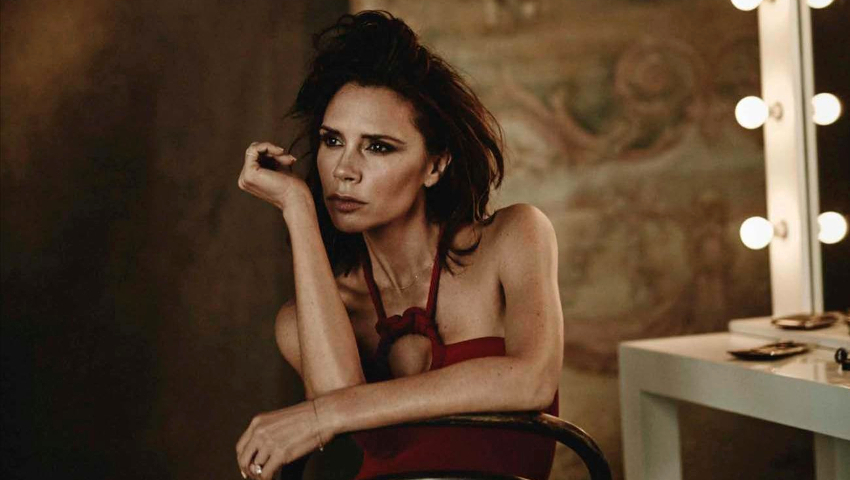 Victoria Beckham: Σου χαρίζει δωρεάν τα ωραιότερα στυλιστικά tips