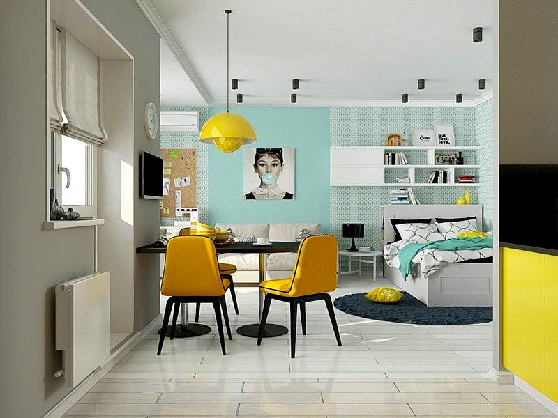 Home sweet home! Τα must χρώματα που θα κυριαρχήσουν στις τάσεις της διακόσμησης
