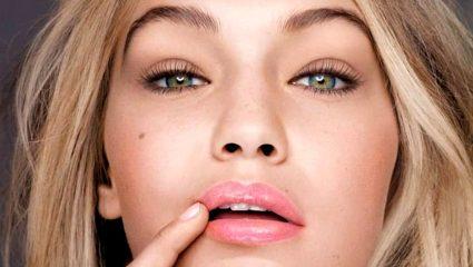 Η μόδα μίλησε: Επιστρέφει το πιο αγαπημένο trend στα χείλη