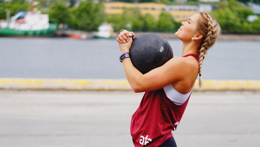 Βαριέσαι τη γυμναστική; Τρόποι για να το διασκεδάσεις περισσότερο από όσο φαντάζεσαι