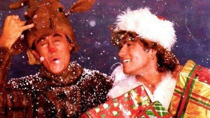 Πάτα play! Τα πιο αγαπημένα χριστουγεννιάτικα τραγούδια για να μπεις νωρίς στο mood
