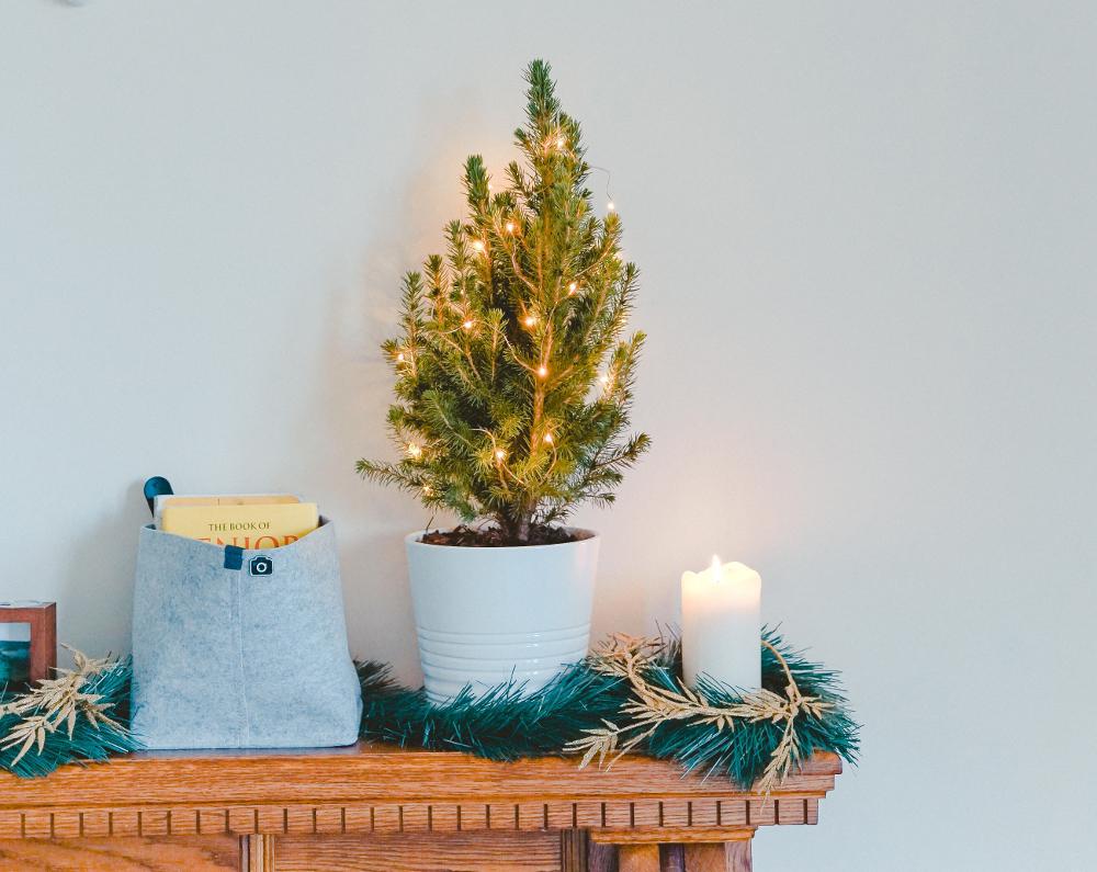 Time for Christmas! Οι πιο έξυπνοι και stylish τρόποι να στολίσεις το σπίτι σου