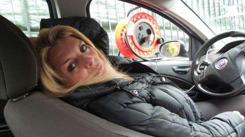 «Ας σωθεί και θα τον αφήσω ήσυχο»: Η γυναίκα που κατέστρεψε την καριέρα δυο Ιταλών σταρ