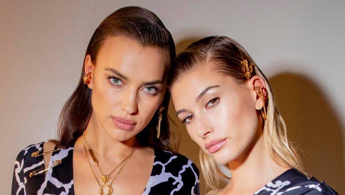 Pre Fall 2019 για τον Οίκο Versace και η Νέα Υόρκη... στα πόδια του