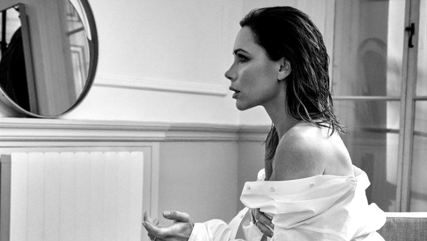 Η Victoria Beckham μας αποκάλυψε δύο πολύ αγαπημένα της beauty προϊόντα