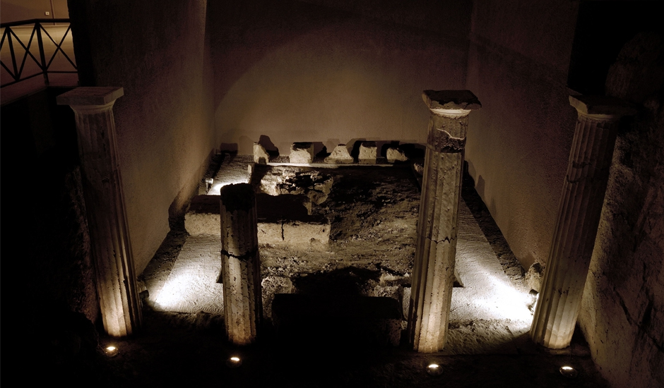 Το ιερό δισκοπότηρο της αρχαιολογίας: Η σπουδαιότερη ανακάλυψη του 20ου αιώνα στην Ελλάδα