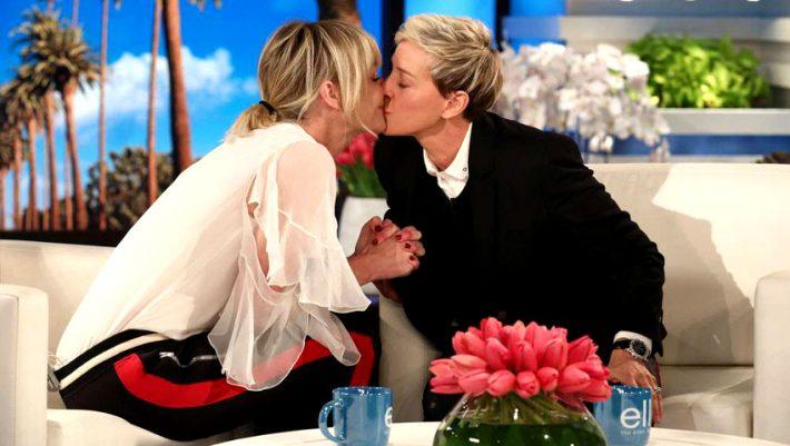 Ομοφυλόφιλα ζευγάρια του Hollywood που μίλησαν ανοιχτά για τις σχέσεις τους