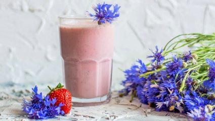 Απόλαυση χωρίς πολλές θερμίδες! Τα σπιτικά smoothies για ενέργεια όλη μέρα
