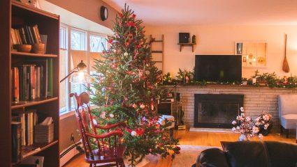 Τι δεν πρέπει να στερήσεις από τον εαυτό σου αυτά τα Χριστούγεννα