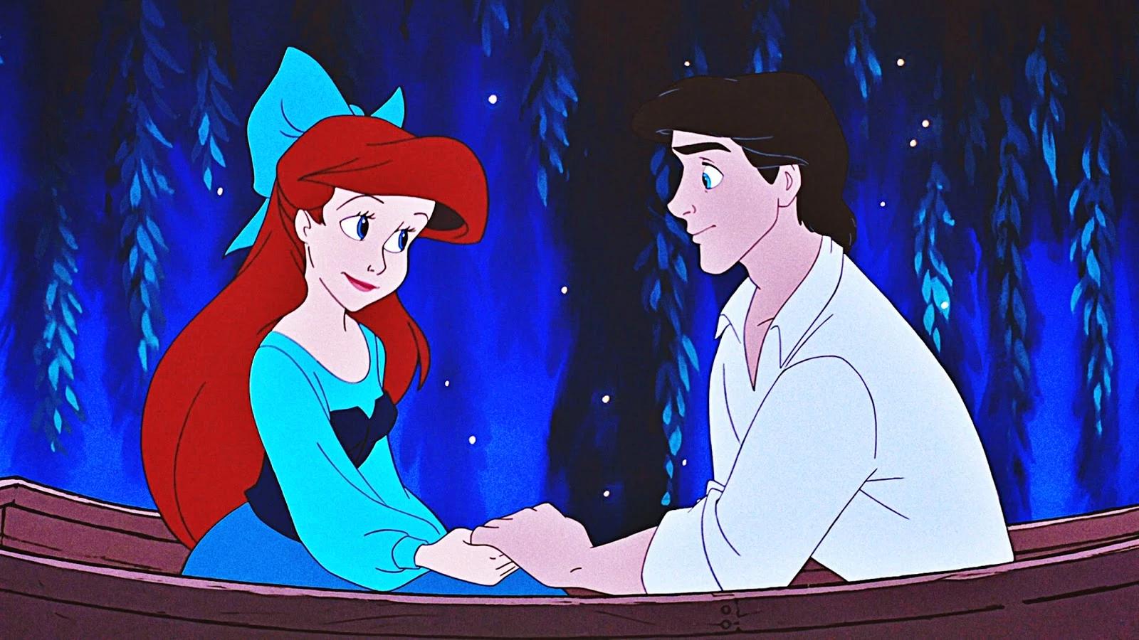 Η Άριελ αυτοκτόνησε και η Εσμεράλδα δολοφονήθηκε: Κι όμως, τα παραμύθια της Disney που αγαπήσαμε δεν είχαν happy end