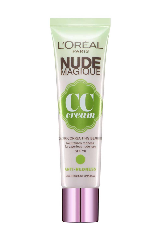 Τρεις αγαπημένες μου CC creams για όλα τα budget