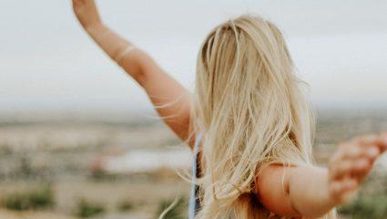Υπάρχει λόγος που οι αλλαγές στη ζωή σου δεν πρέπει να σε τρομάζουν