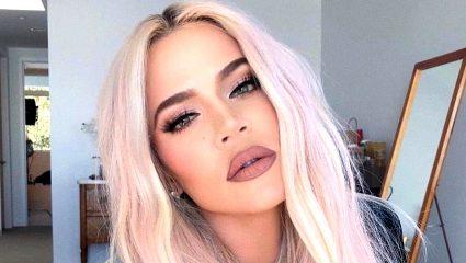 Το αγαπημένο beauty tip της Khloe Kardashian δεν αρέσει καθόλου στο αγόρι της