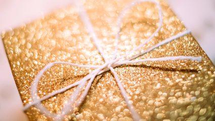 Γίνε η καλύτερη στα δώρα σε 4 απλά βήματα