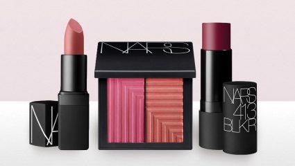 Τα Nars Cosmetics έρχονται στην Ελλάδα με το πιο εκρηκτικό beauty icon