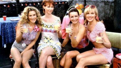 Sex and the City quiz για φανατικές: Θα απαντήσεις σωστά σε 20 δύσκολες ερωτήσεις για την Carrie και τις φίλες της;