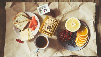5 τροφές – σύμμαχοι κατά της πρόωρης γήρανσης που πρέπει να εντάξεις στο διατροφολόγιό σου