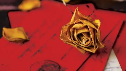 «Άλικες σιωπές», η απόλυτη ιστορία αγάπης – Η συγγραφέας Κλαίρη Θεοδώρου μας μυεί στον «τρελό» έρωτα