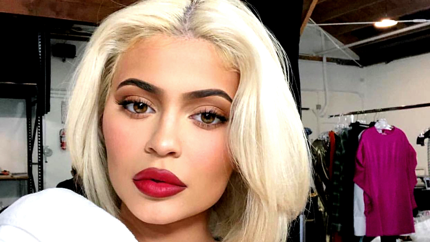 H Kylie Jenner με νέο hair look: Είναι το νέο trend του 2019;