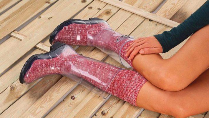 Βρες τη γαλότσα που σου ταιριάζει: Η άνεση και το στυλ κυριολεκτικά στα πόδια σου