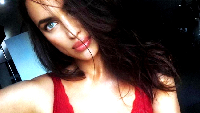 Irina Shayk: Έκοψε τα μαλλιά της και μας εμπνέει για τα looks του χειμώνα
