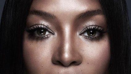 Nars Cosmetics: Η πρώτη επίσημη φωτογράφιση με πρωταγωνίστρια τη Naomi Campbell