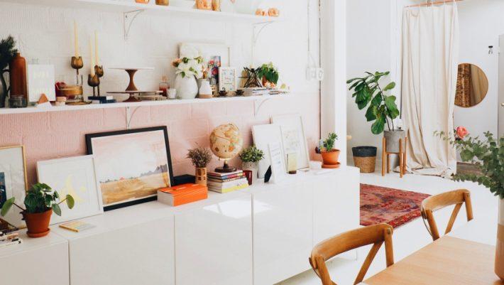 Tα tips για να κρατάς το σπίτι σου καθαρό κάθε ημέρα και ώρα