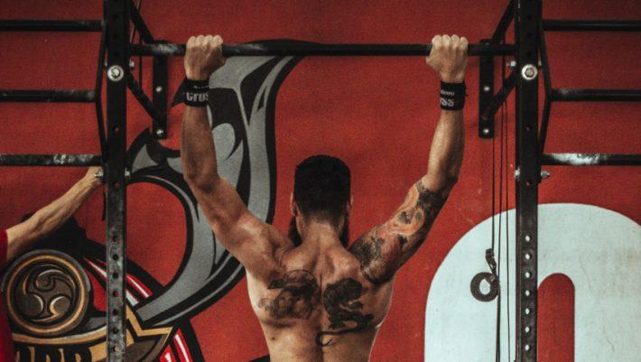 Τα 5 είδη ανδρών που θα συναντήσεις στο γυμναστήριο