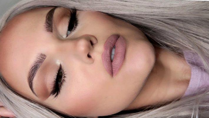 «Ναι» στο natural glam μακιγιάζ: Το κάνουμε μαζί βήμα - βήμα