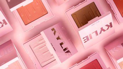 Kylie Cosmetics: Γνωρίζουμε τα νέα προϊόντα της Kylie Jenner