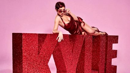 Fake eyelashes ή mascara το νέο λανσάρισμα της Kylie Jenner;