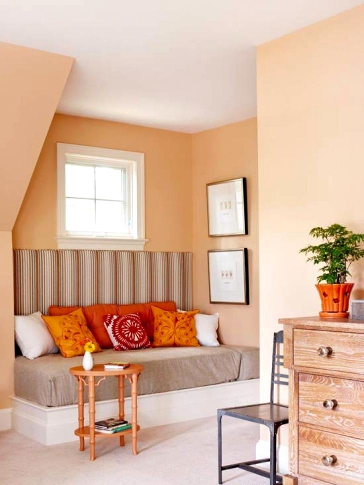 Σε τι απόχρωση να βάψω τους τοίχους; Αυτά είναι τα χρώματα που ανεβάζουν την ψυχολογία μας